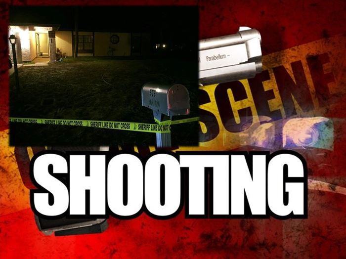 One dead, another critically wounded in Silver Springs Shores shooting