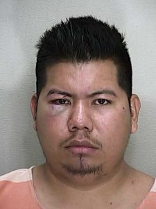 illegal immigrant beat woman, ocala news, ocala post, illegal immigrants, domestic violence