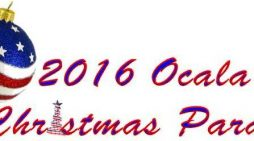 2016 Ocala Christmas Parade, a 'Star-Spangled Christmas'