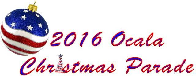 ocala christmas parade, ocala post, ocala events, star spangled christmas,