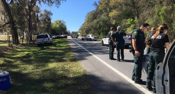 Man angry over Sabal Trail pipeline, shot and killed