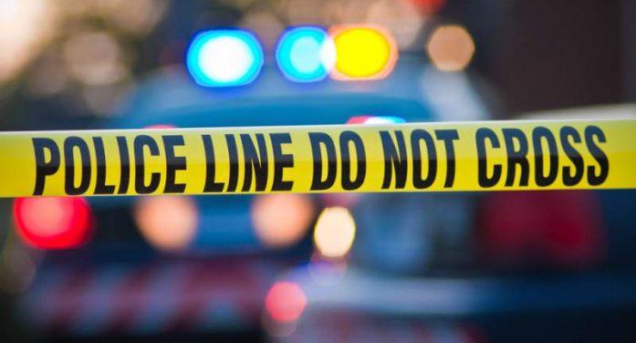 Woman buried in backyard, identified