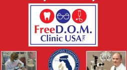 Hawthorne residents: Free dental, vision, and medical services