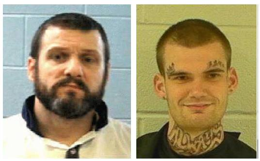 georgia news, escaped convicts, two guards killed, prisoners kill two guards, ocala post, ocala news
