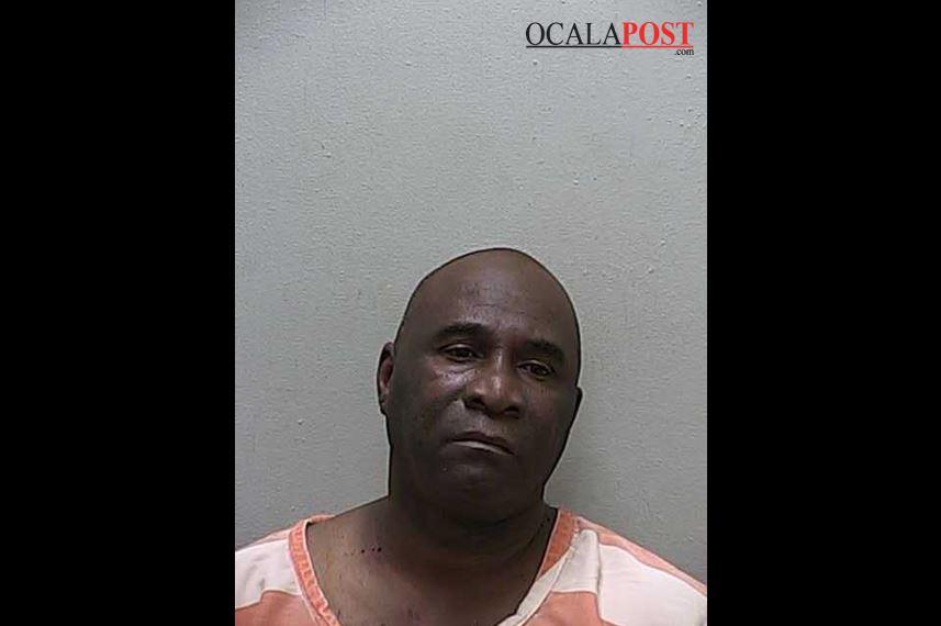 Edward Butler, ocala news, marion county news, ocala post, domestic violence, aggravated battery