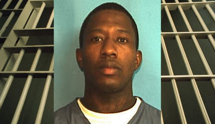 Inmate killed at Marion Correctional Institution