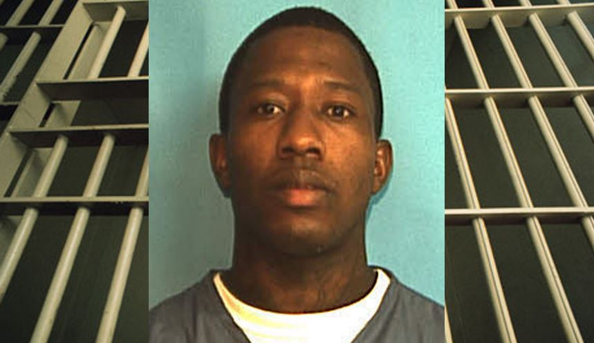 Omar Billups, inmate killed, marion correctional. ocala post, ocala news