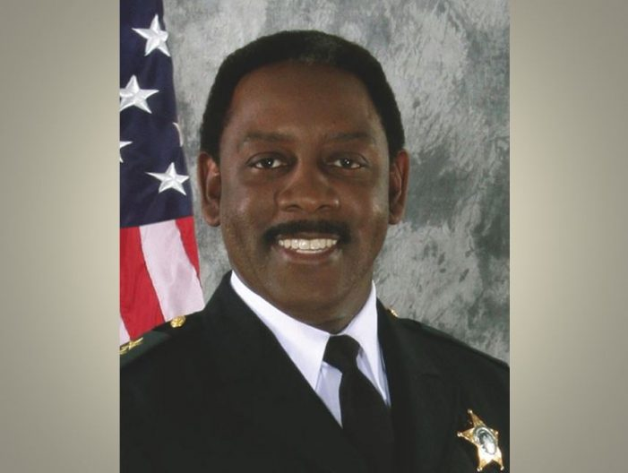 Orange County Sheriff Jerry Demings running for mayor, accused of using his race for political gain