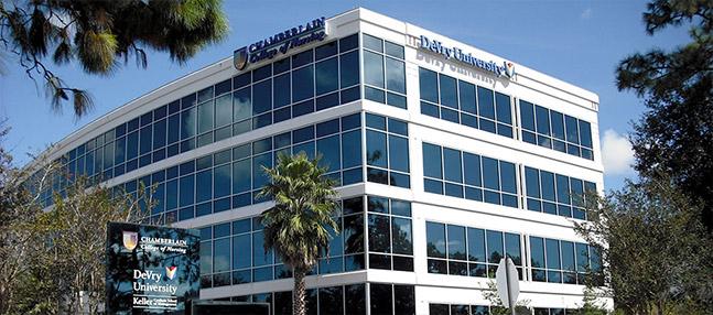 devry university, Florida College of Integrative Medicine, ocala news, orlando news, college sued
