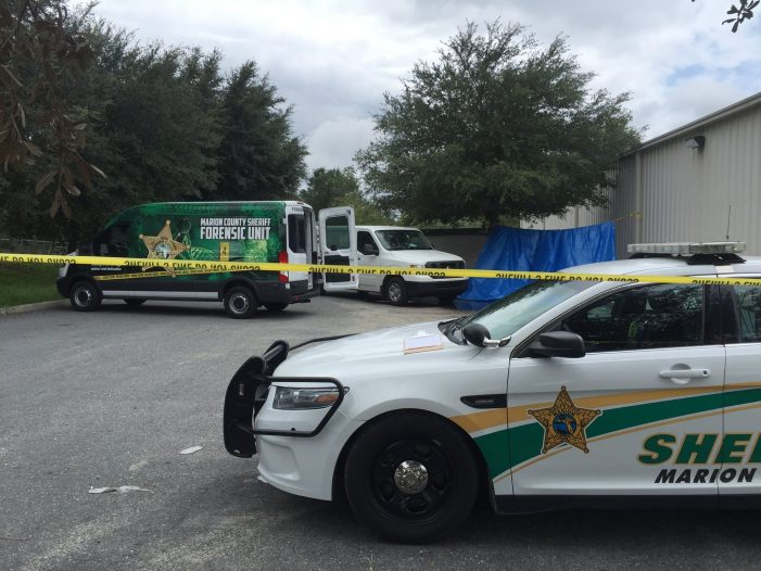 Two dead bodies found at a Dollar General, ruled double homicide