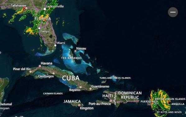 Video: Hurricane Irma update, sandbag locations, school closures