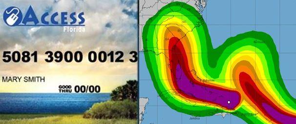 food stamps, hurricane food stamps, ocala news, florida news, marion county news, ebt, snap