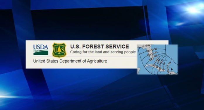 Hurricane Irma closes Ocala National Forest
