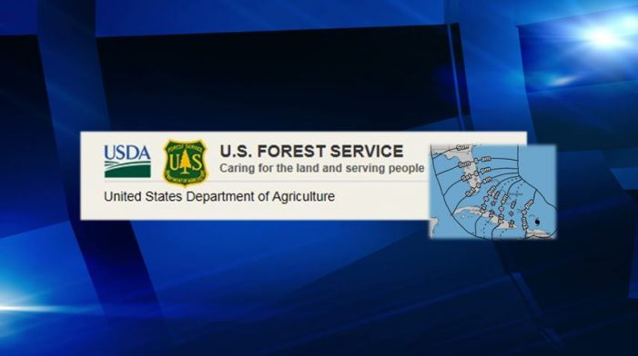 Hurricane Irma closes Ocala National Forest
