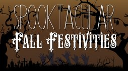 Marion County spooktacular fall festivities