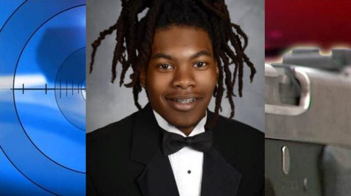 Vanguard High School teen killed, another injured