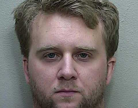 Lake Weir High School teacher arrested, had sex with student