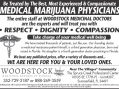 Medical marijuana office now open