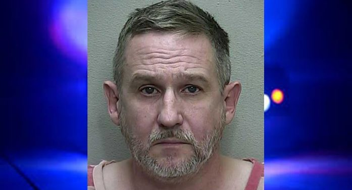 Dunnellon man staged girlfriend's murder