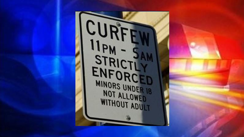 ocala curfew, ocala news, ocala post, parenting,