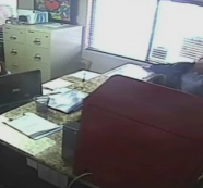 VIDEO: Police officer arrested, charged with felony child abuse