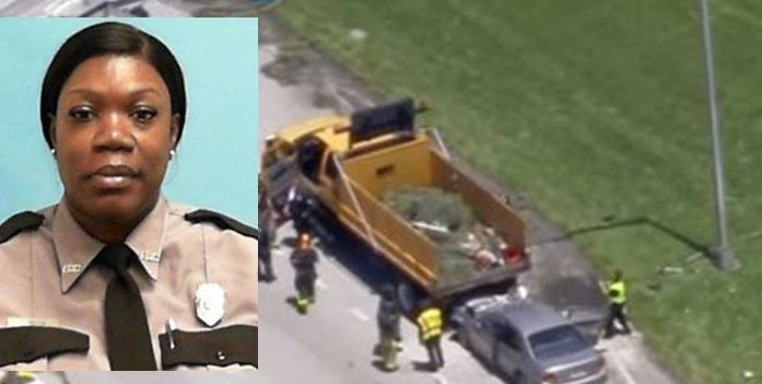 Florida corrections officer hit, killed by driver while supervising inmates