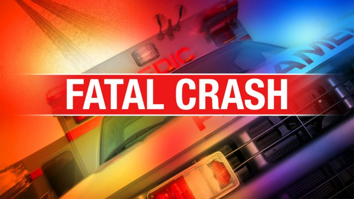 Two teens killed in SR 40 crash