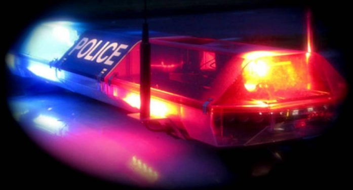 Man with suspicious package at Meadowbrook Church detained, children safe