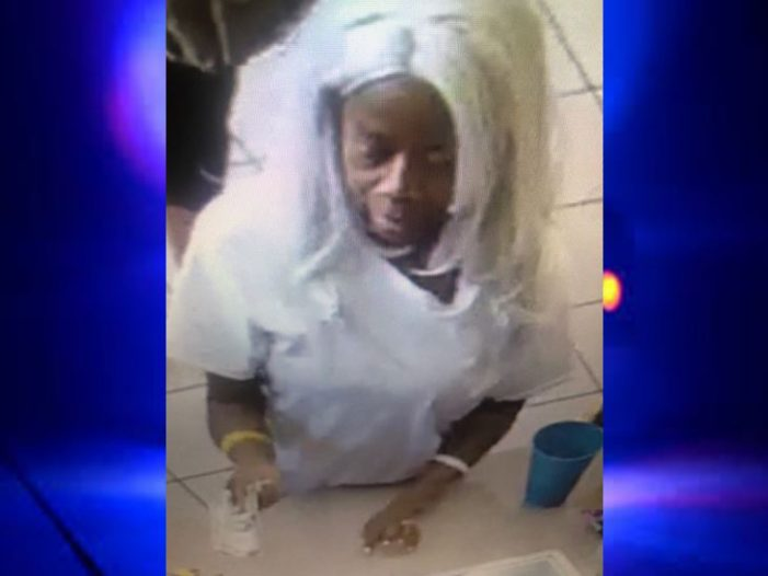 OPD: Person of interest wanted for questioning in Macy's arson case