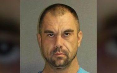 Thanksgiving Day murder suspect located in Daytona