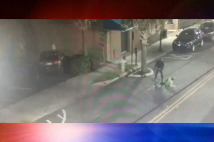 Information sought in downtown Ocala beating, robbery
