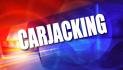 Teen carjacked in her driveway