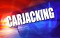 Teen carjacked in her driveway