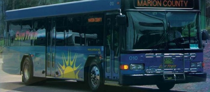 SunTran offering free transit service for all riders