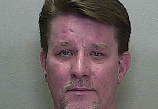 Belleview Elementary teacher arrested, accused of molesting student