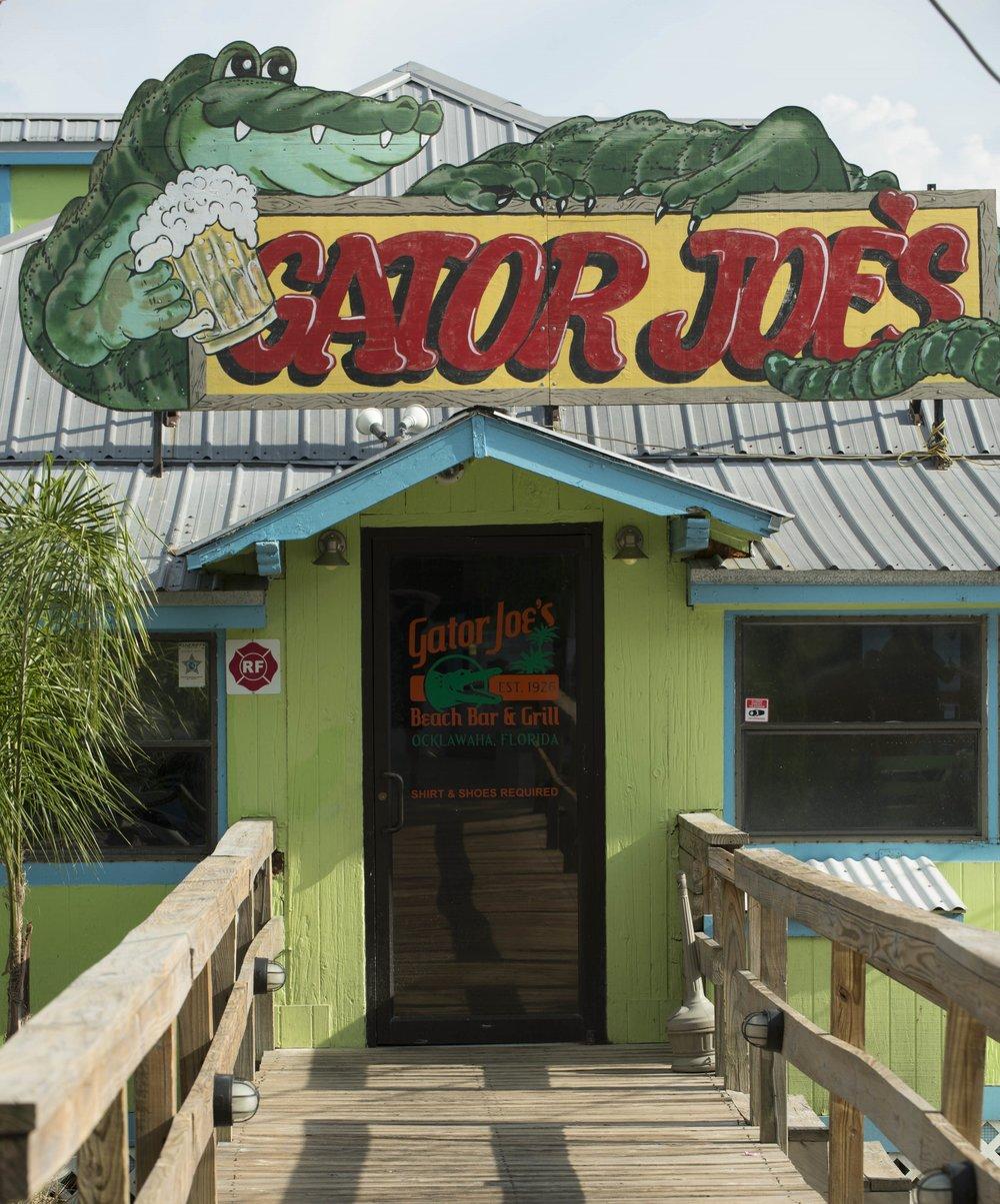Ocala Post - Gator Joe's, high priority violations