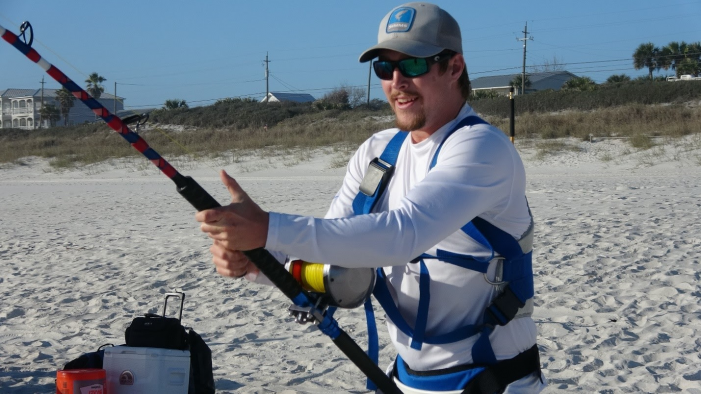 Anglers furious over new shark fishing regulations