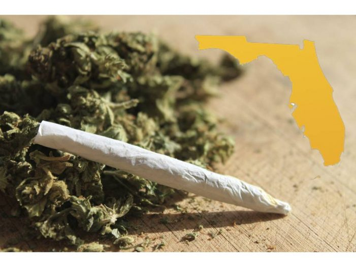Bill to legalize recreational marijuana