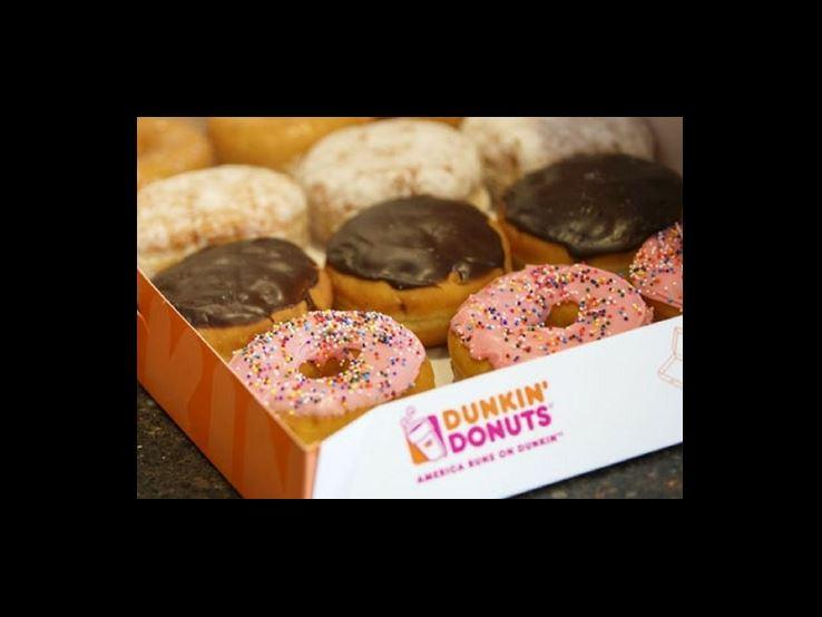dunkin donuts, roaches, ocala news, ocala post