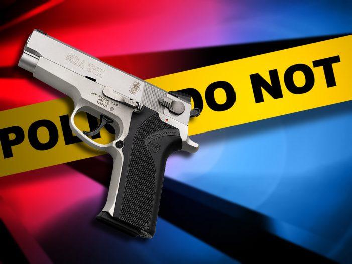 Two teens injured in shooting