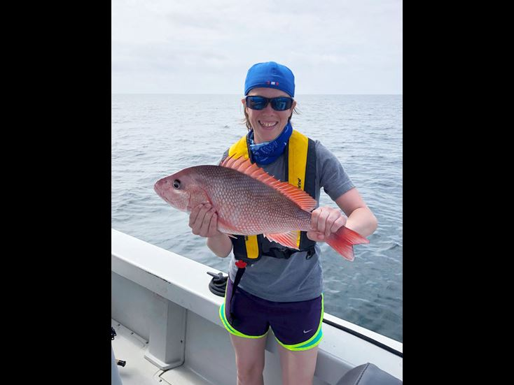 snapper, red snapper, ocala news, fishing