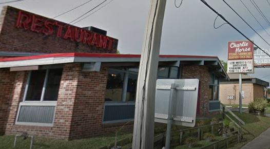 Troubled Charlie Horse Restaurant up for sale
