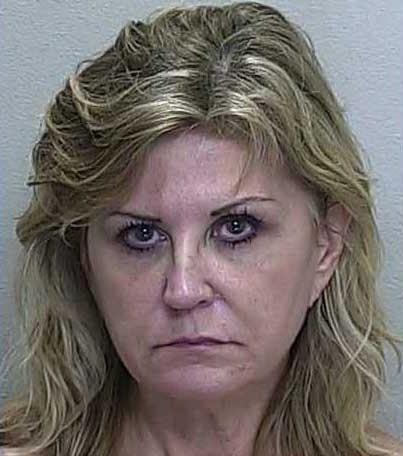 School Principal Arrested In Marion County