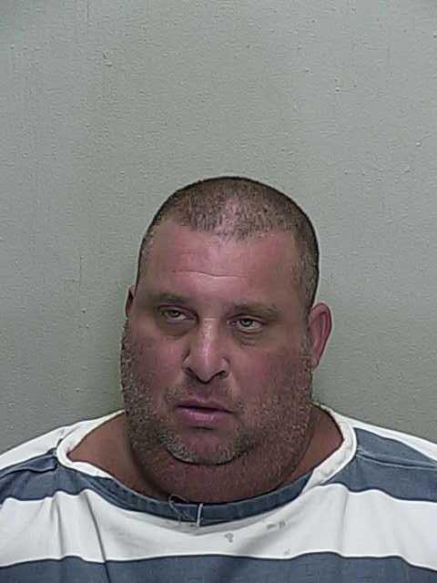 John R. Aiello Arrested In Ocala