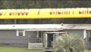 Woman Dead Gilchrist County
