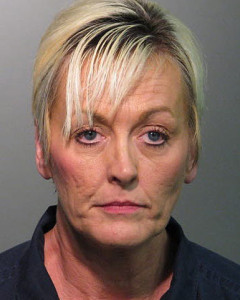 Kimberly Witt-48 school teacher arrested on drug charges
