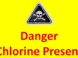 Chlorine Ocala Post Marion County