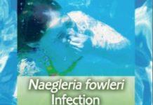 amoeba Naegleria fowleri Zachary Reyna