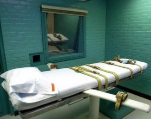 Death Row or Death Penalty Ocala Post