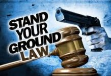 Stand Your Ground Ocala Post